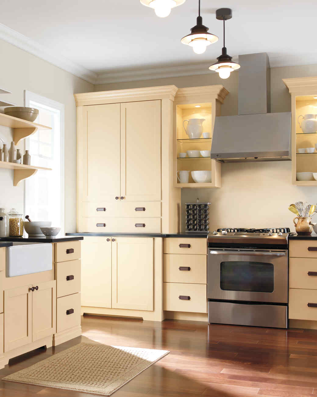 Martha Stewart Kitchen Why Marthas Kitchens Martha Stewart