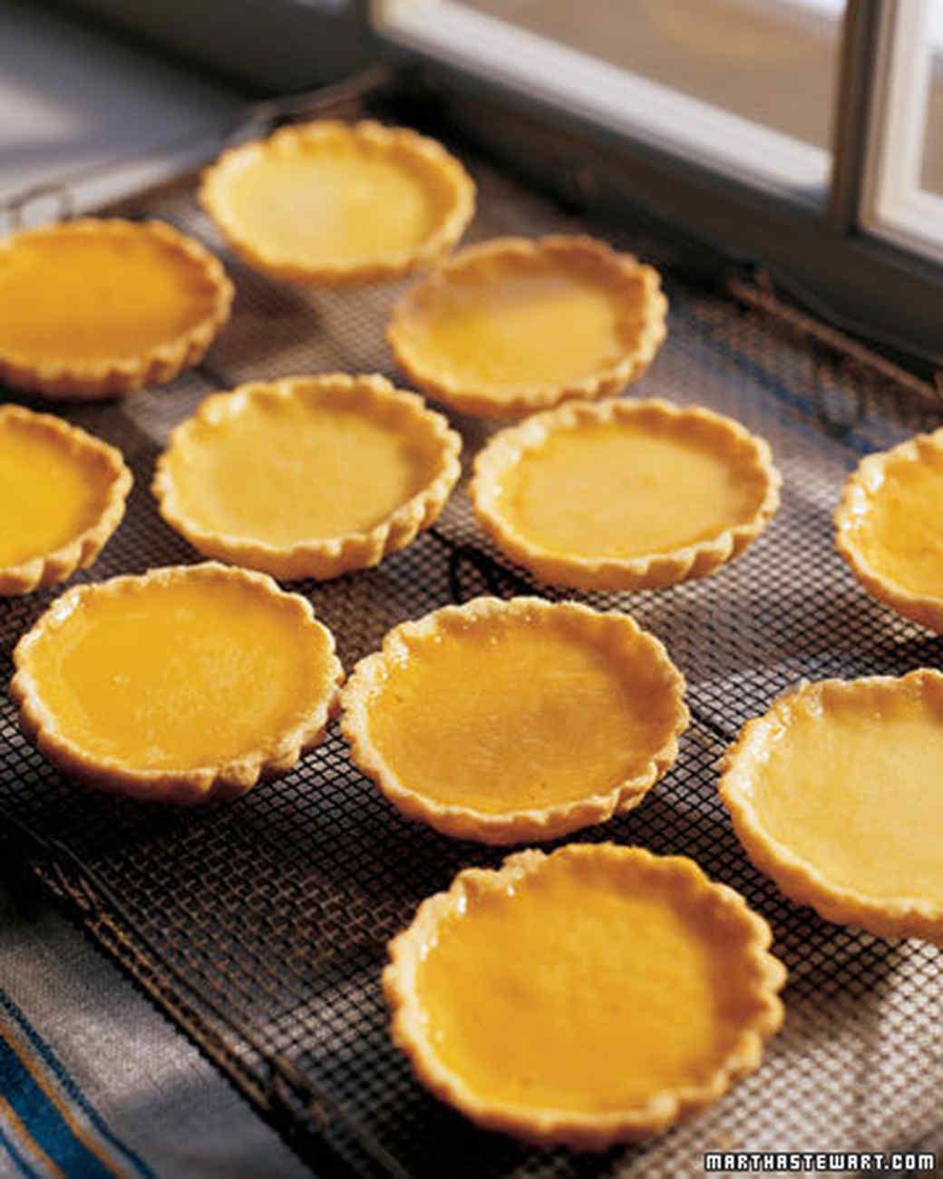 No Turkey! Food Editor Shira Bocar's Thanksgiving Menu