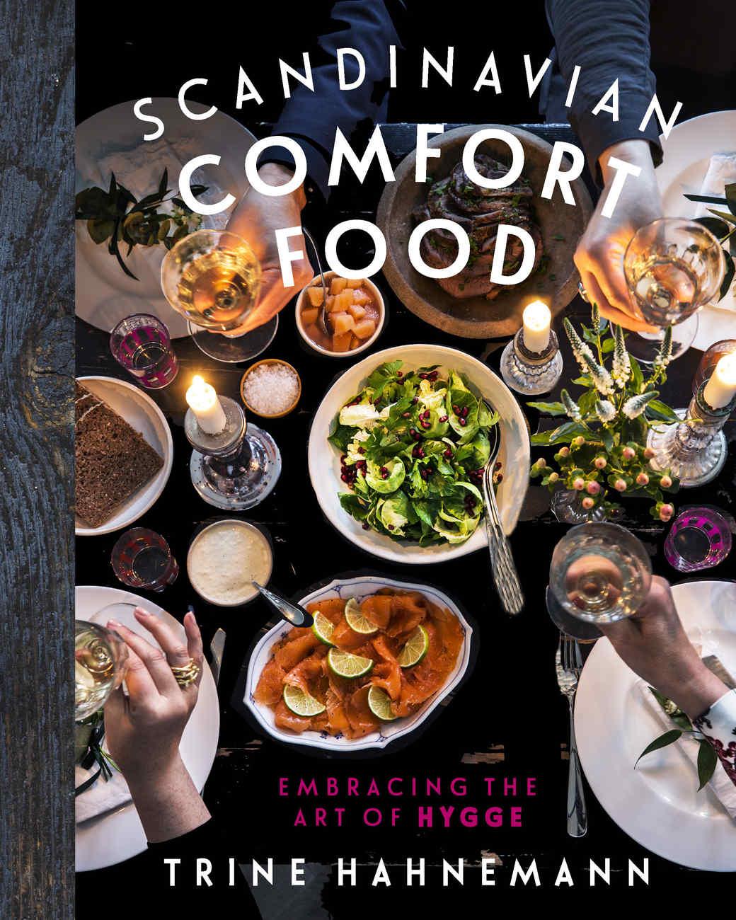 Cover of Trine Hahnemann's Scandinavian Comfort Food