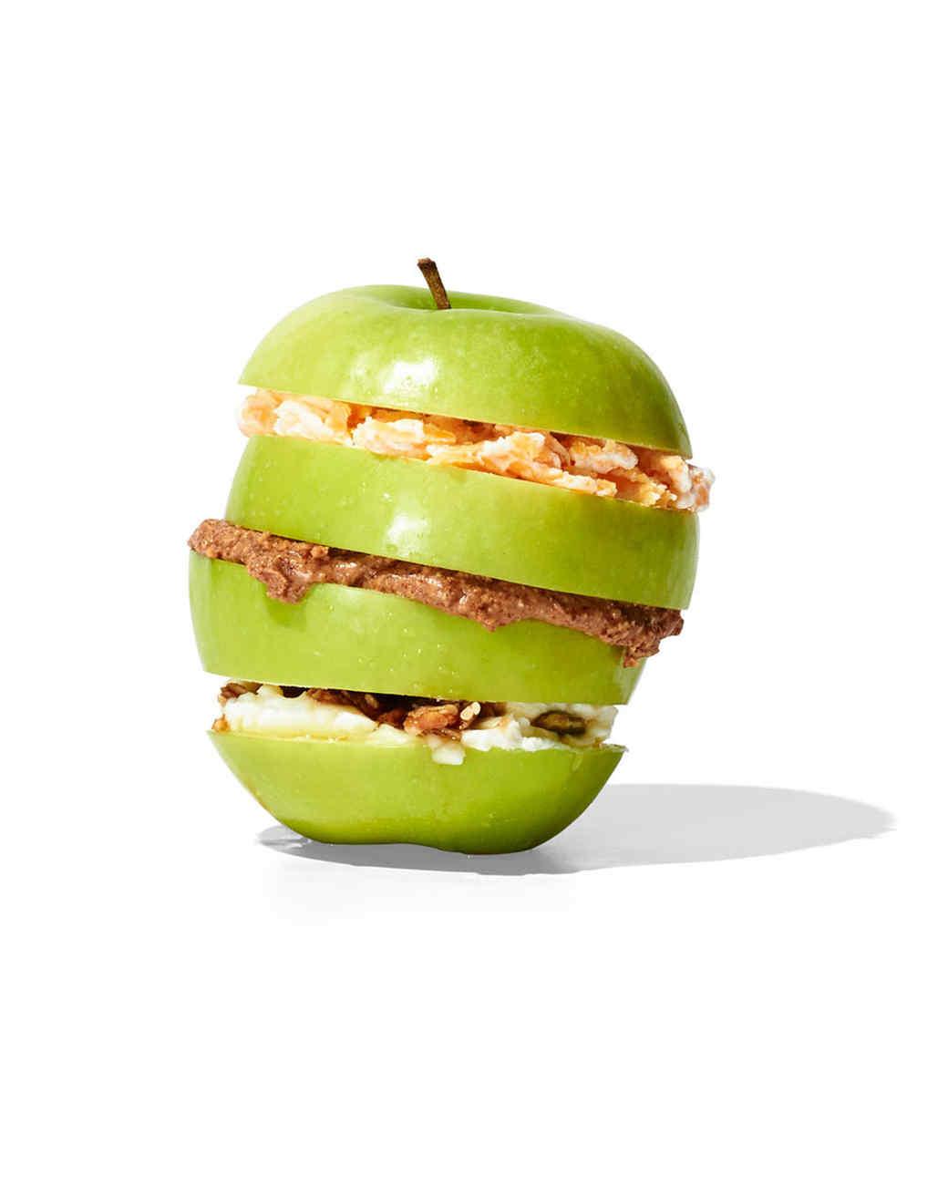 Apple Strata