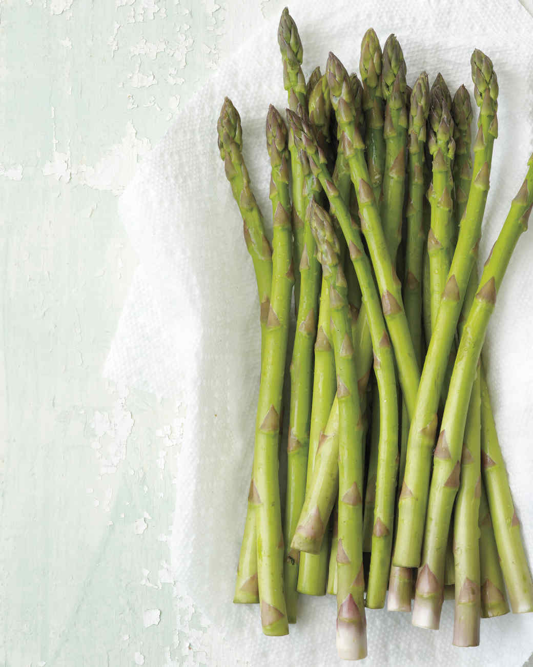 Asparagus Recipes: 25 Ways to Cook Our Favorite Spring Veg ...