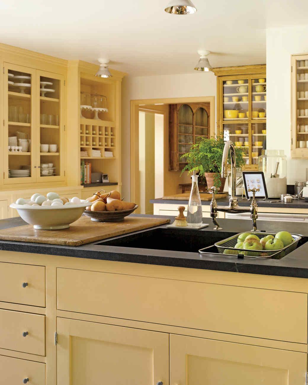 Marthau0027s Kitchen