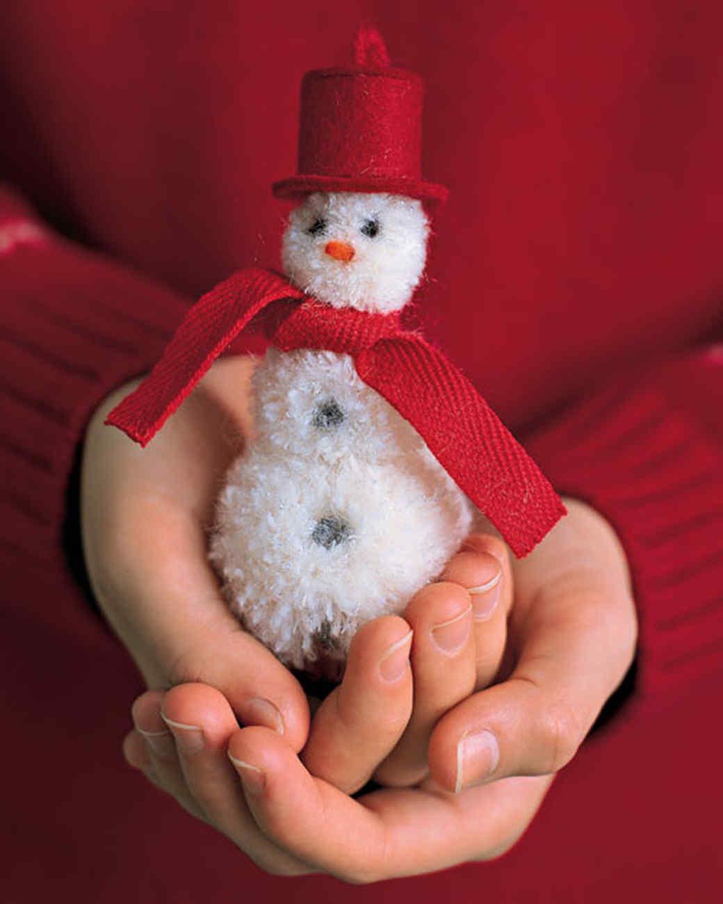 Новогодние подарки своими руки
