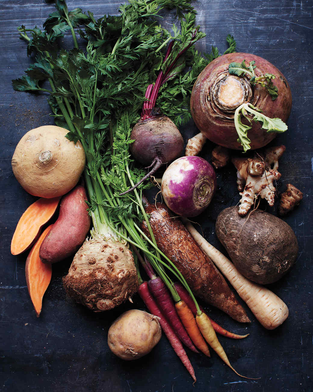 Make the Most of Your Farmers' Market Produce with These ...