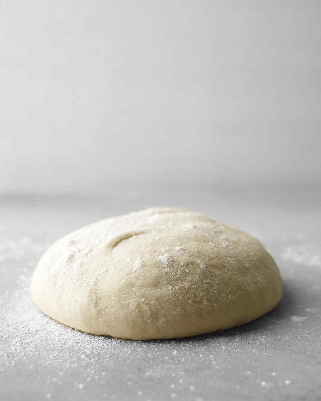 basic pizza dough basic pizza dough