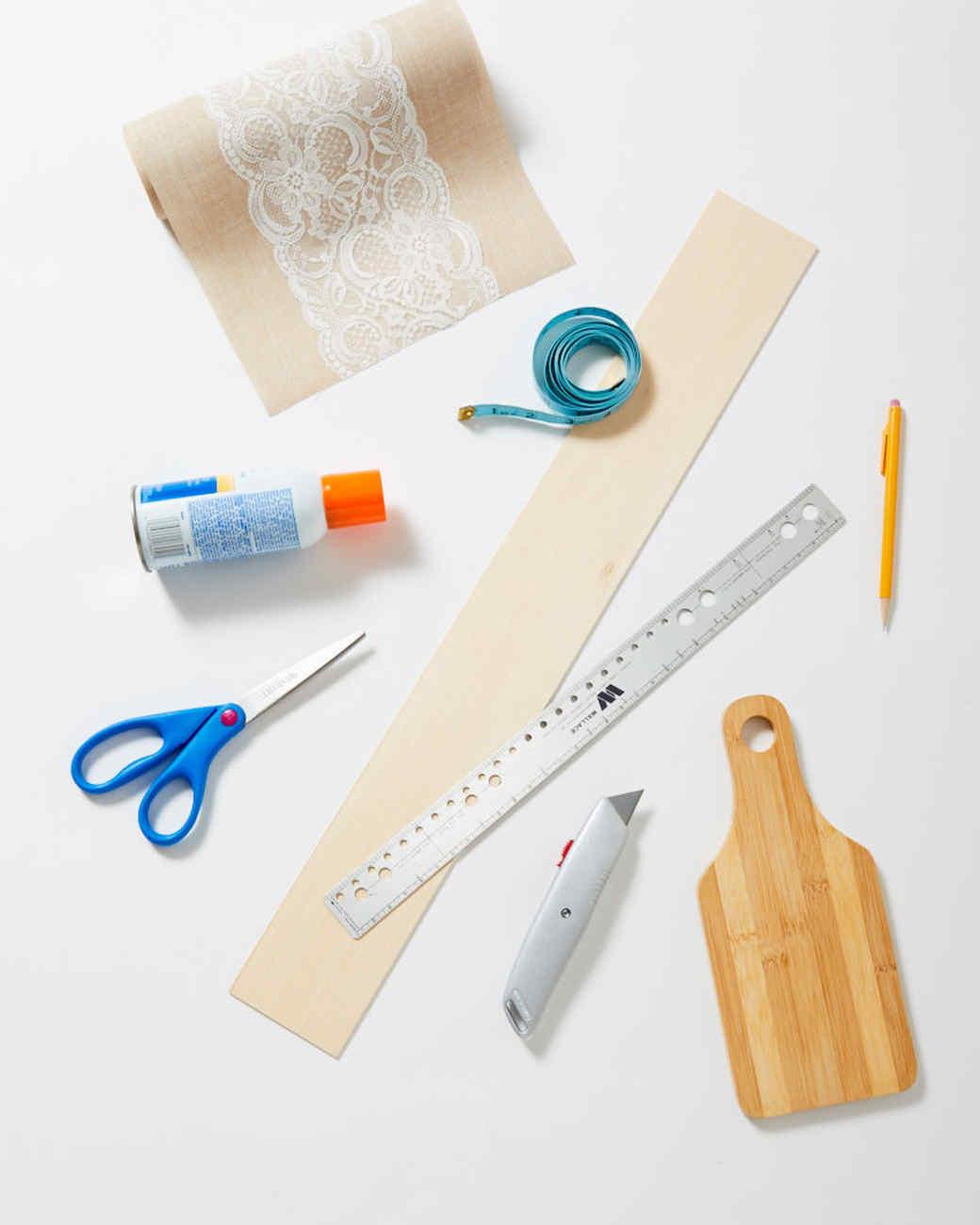 Drawer Divders Materials