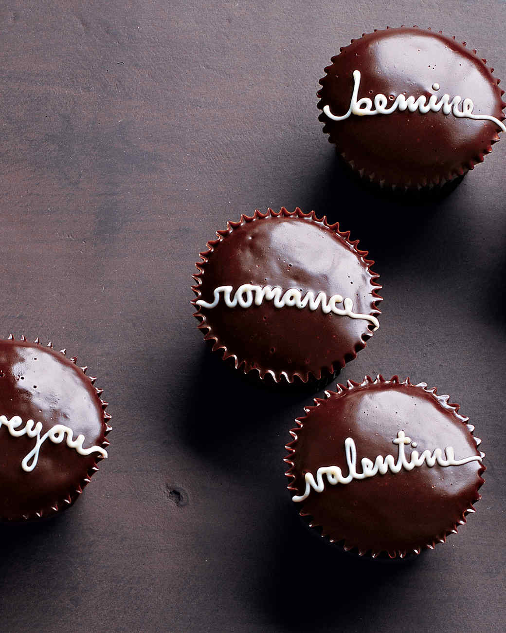One-Bowl Chocolate Cupcakes