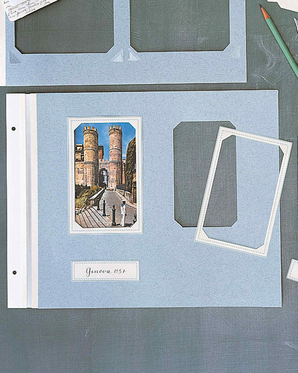 Clip Art for Scrapbooking | Martha Stewart