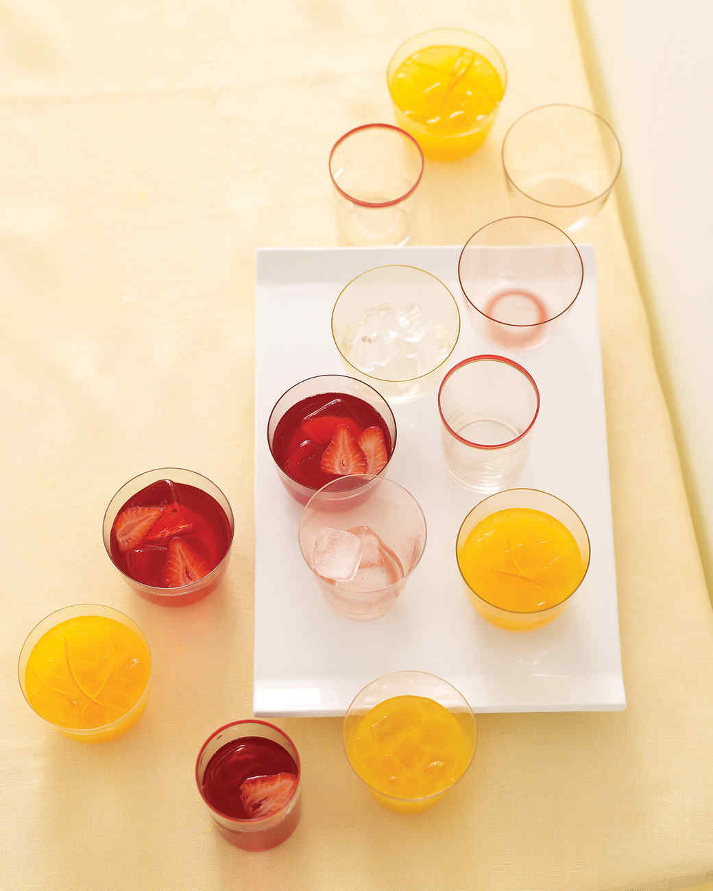 Sugar Free Punch For Baby Shower: Iced Tea Recipes