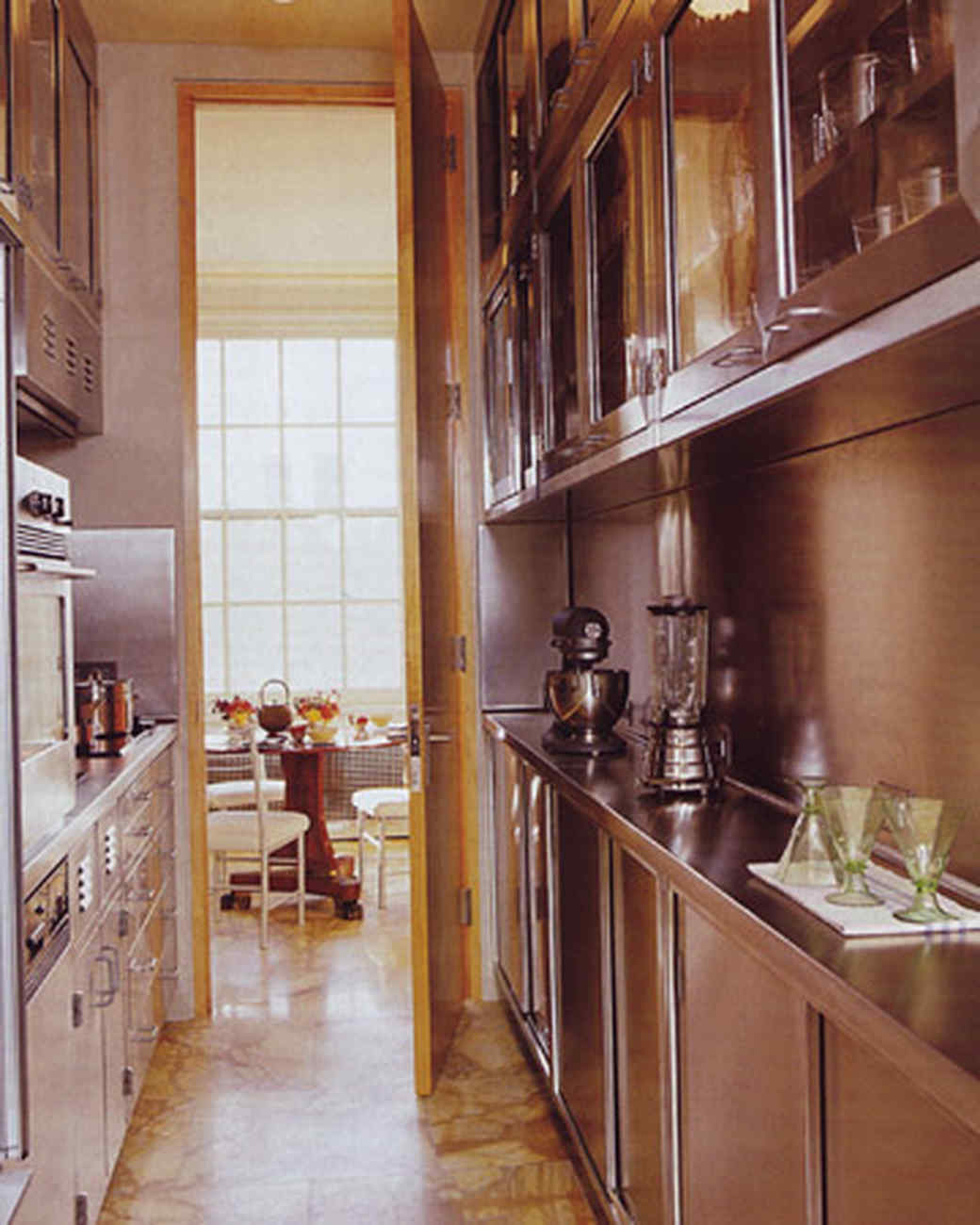 Martha Stewart Kitchen Marthas Nyc Kitchen Martha Stewart