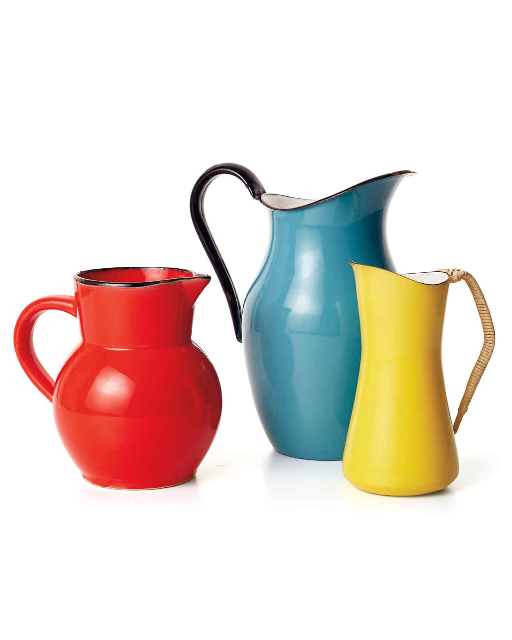 How to Fix a Broken Handle on a Ceramic Pitcher