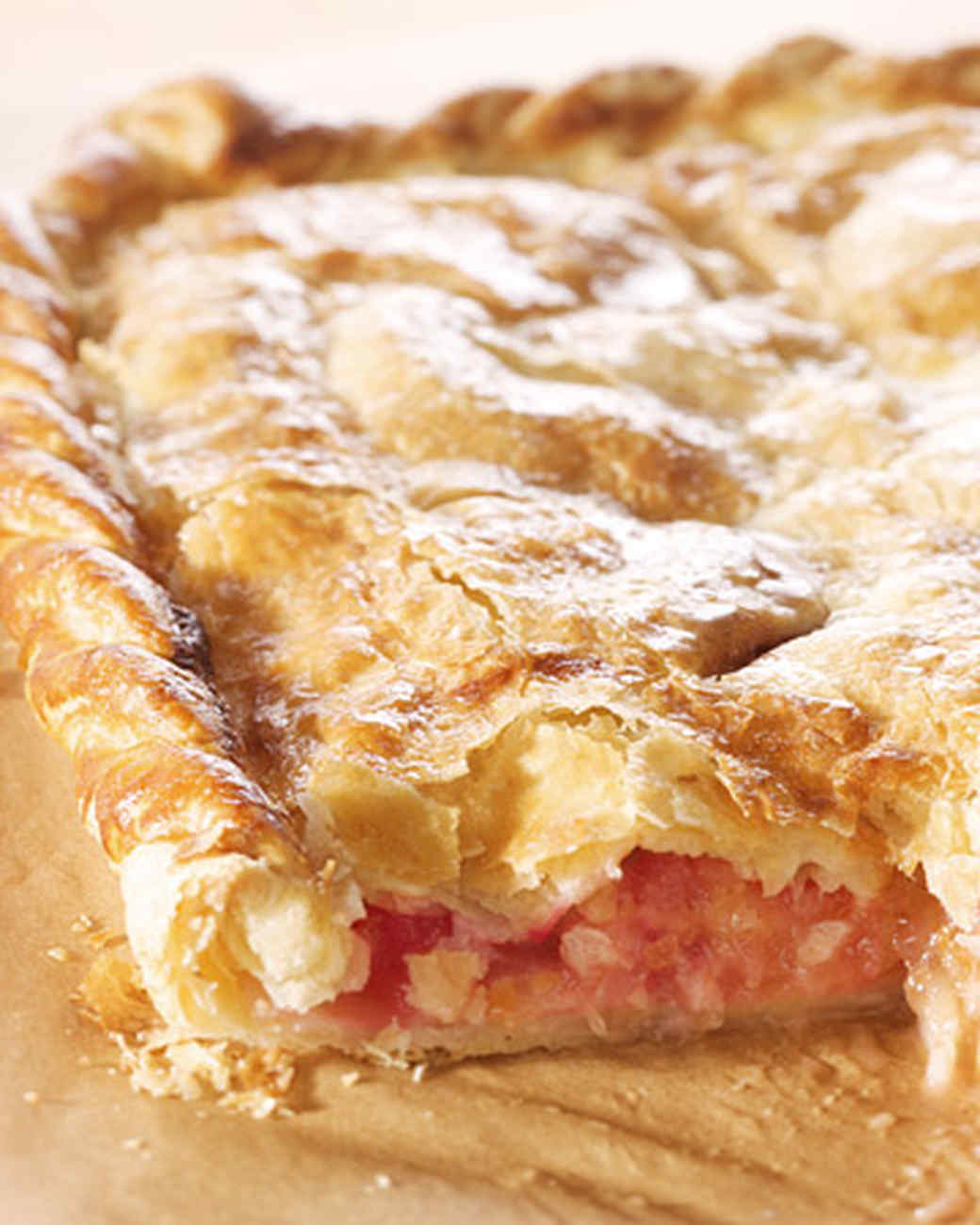 Fresh Apple Cake Martha Stewart