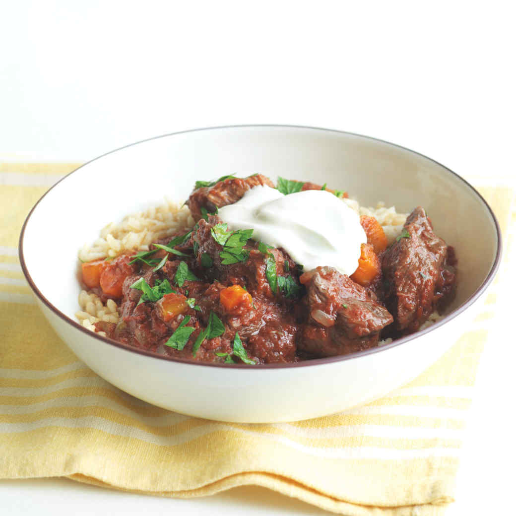 Healthy Slow-Cooker Recipes That Are Bursting with Flavor