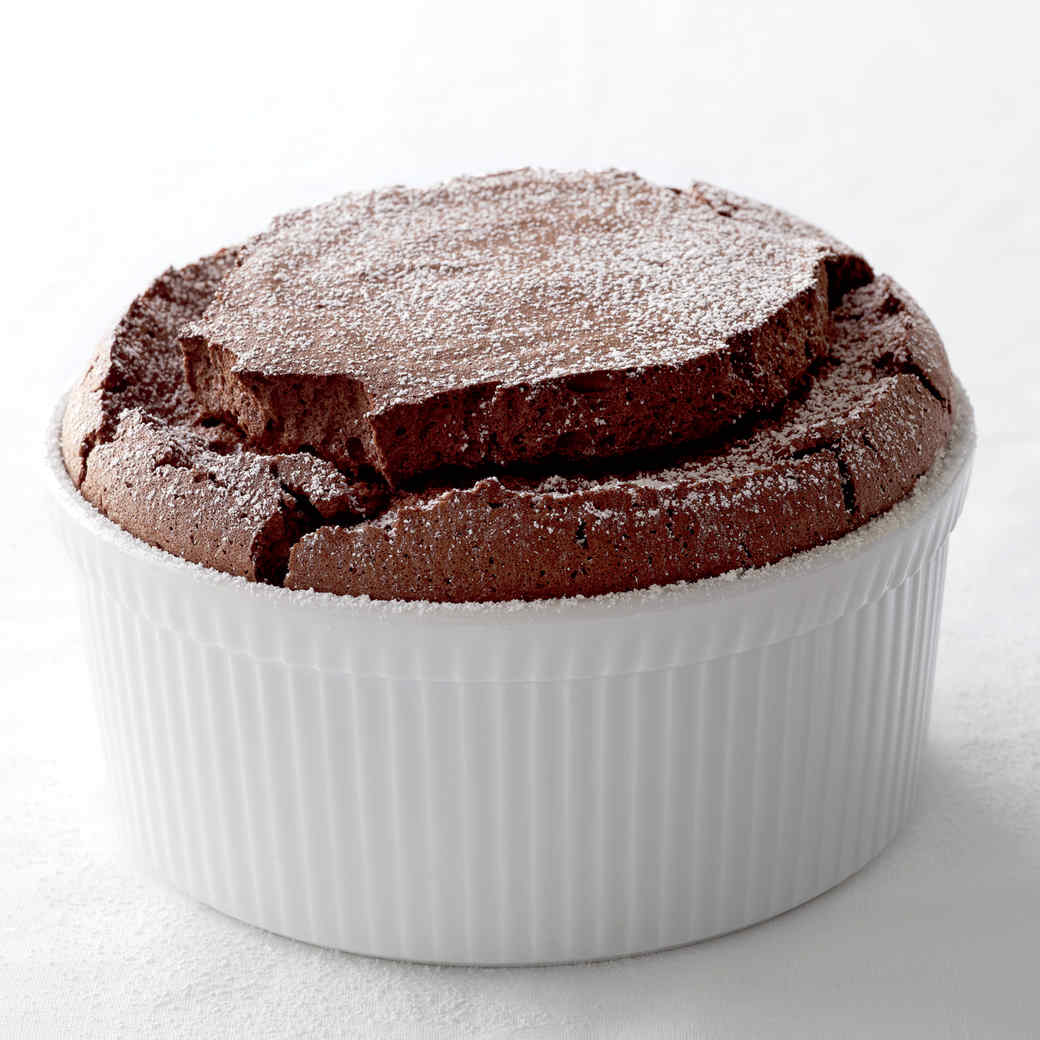 Dessert Souffle Recipes That Rise to Any Mood or Occasion -- and Aren't as Difficult as You Think!