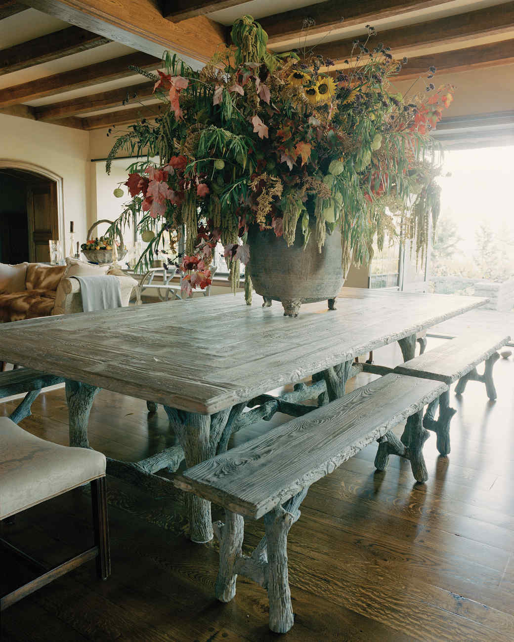 Martha Stewart Dining Room Table Home Design Ideas Rooms