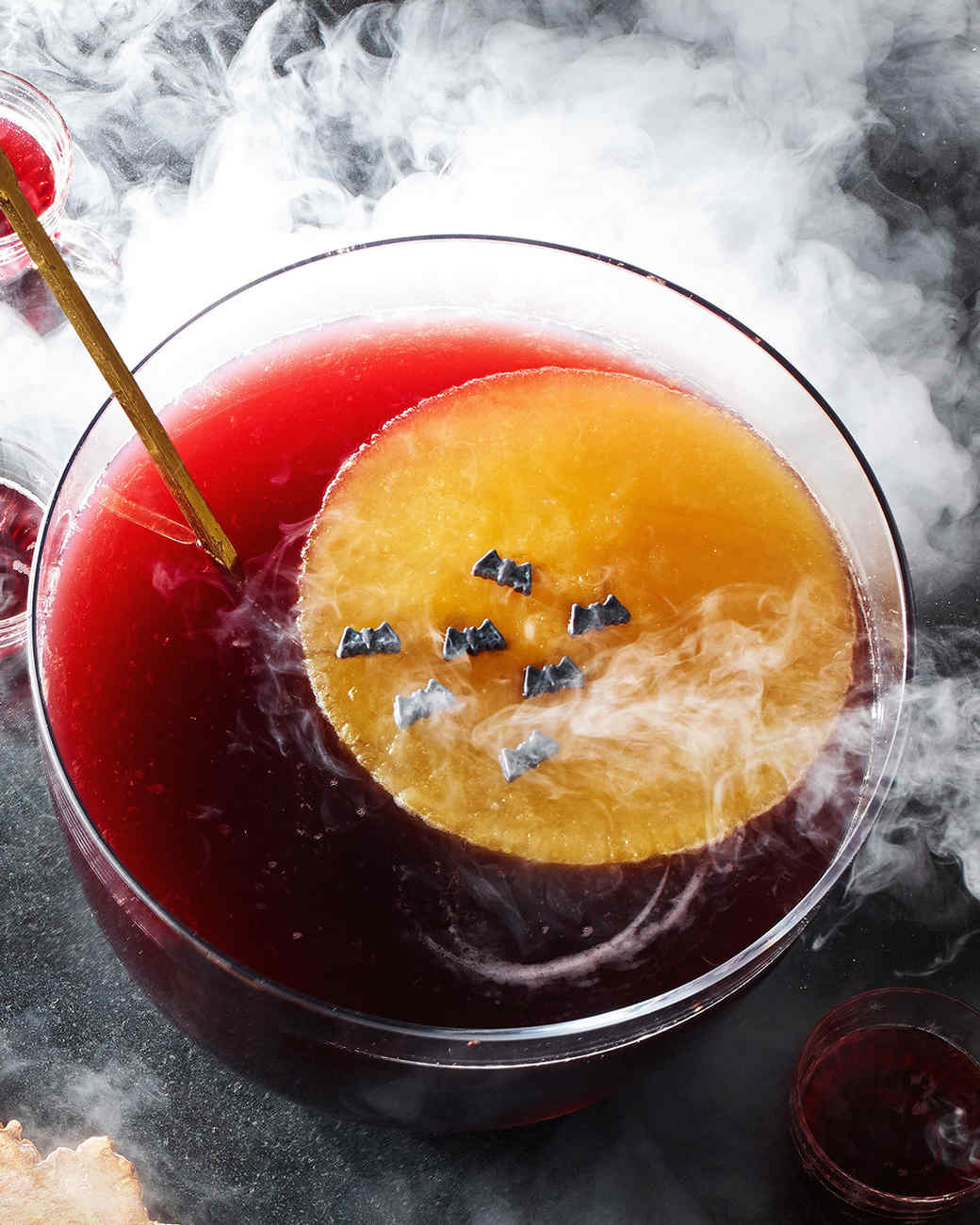 Full Moon Punch Recipe — Dishmaps
