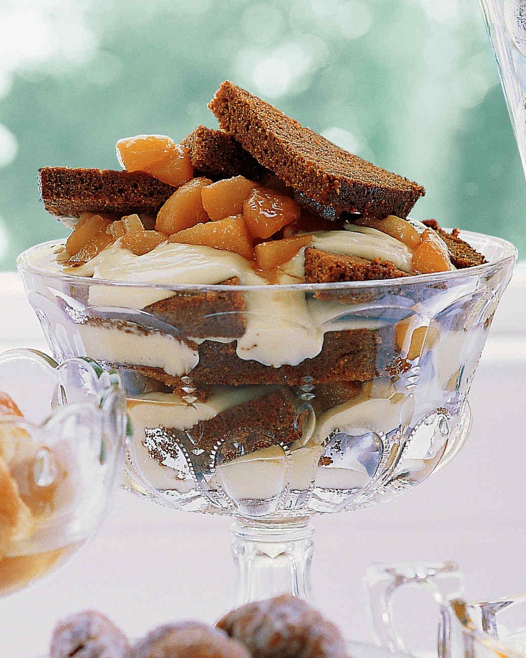 12 Impressive Holiday Trifle Recipes | Martha Stewart