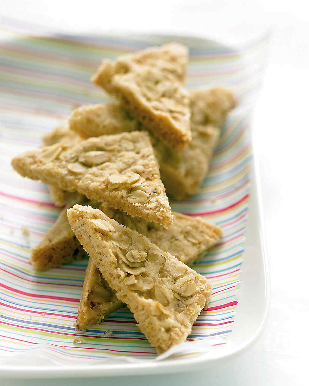 Nut shortbread cookies recipe