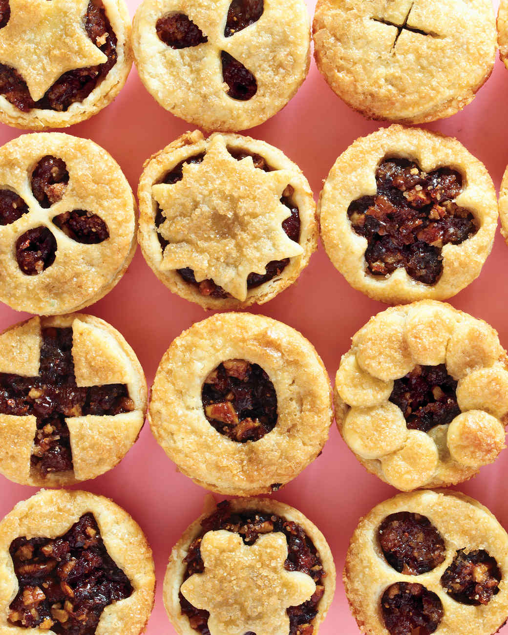 Traditional Christmas Cookie Recipes | Martha Stewart