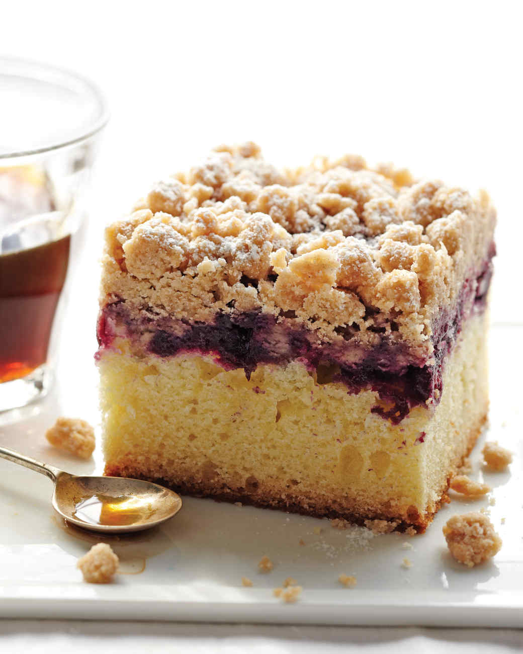 Crumb cake recipe bigcrumbs