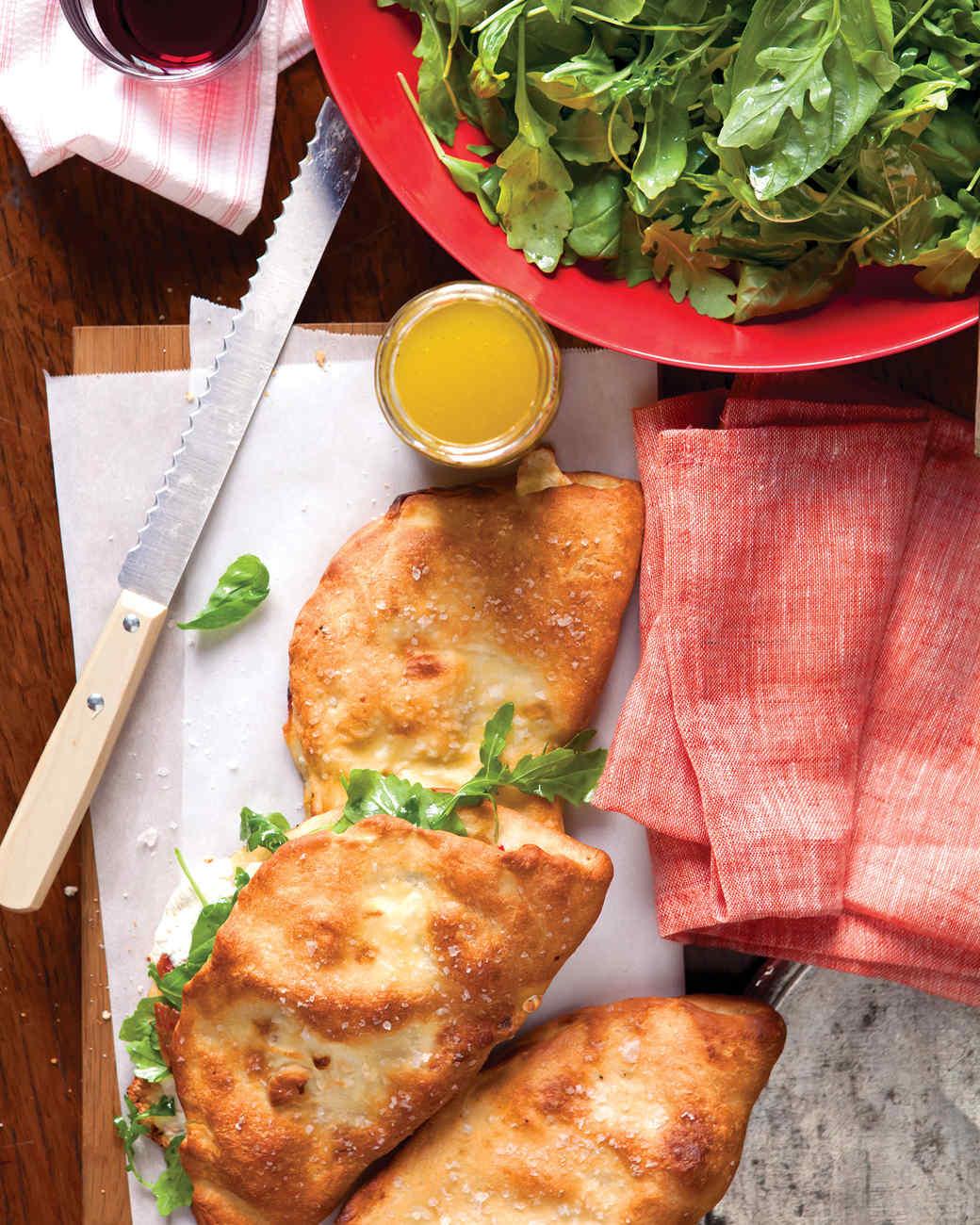 Something Different Sandwich Recipes Martha Stewart