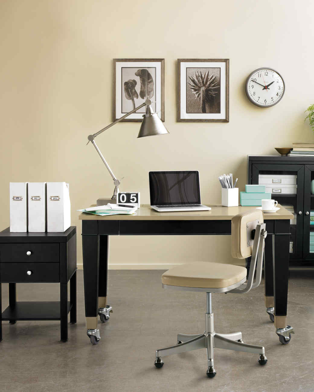 Martha stewart home office furniture martha stewart for Home furniture