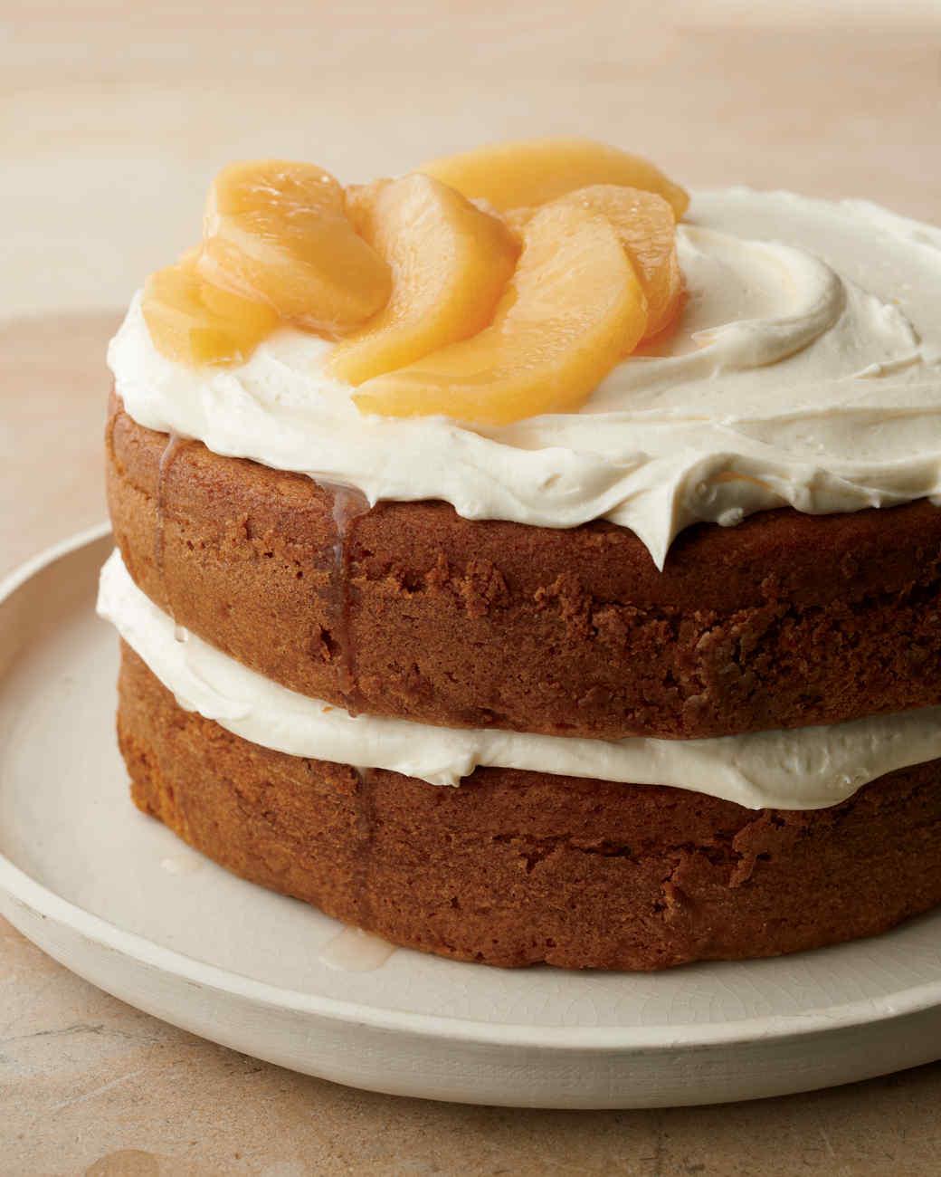 Pumpkin Bundt Cake Martha Stewart