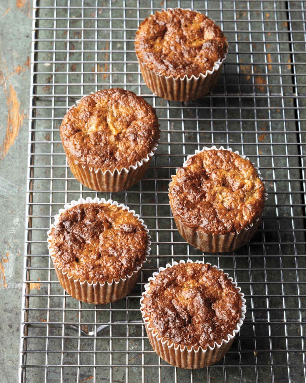 Sugar-Free Muffins