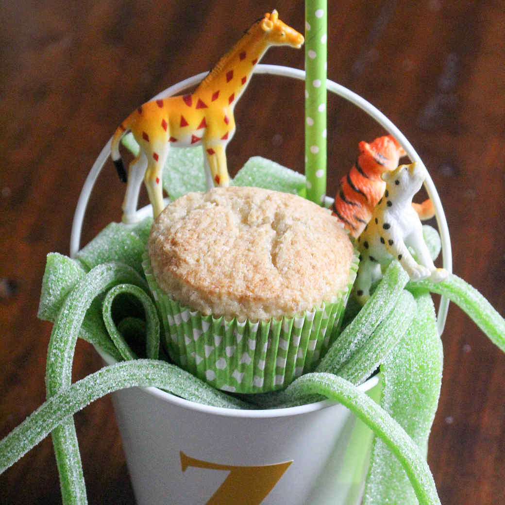 Easy St. Patrick's Day Party Favors -- for Kids and Adults!