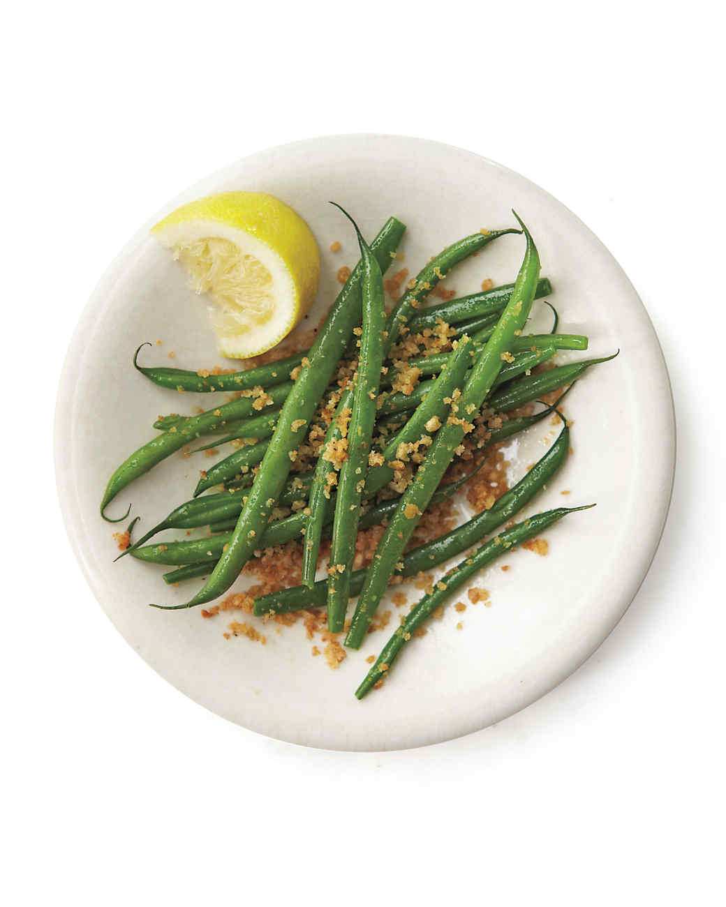how to cook crispy green beans