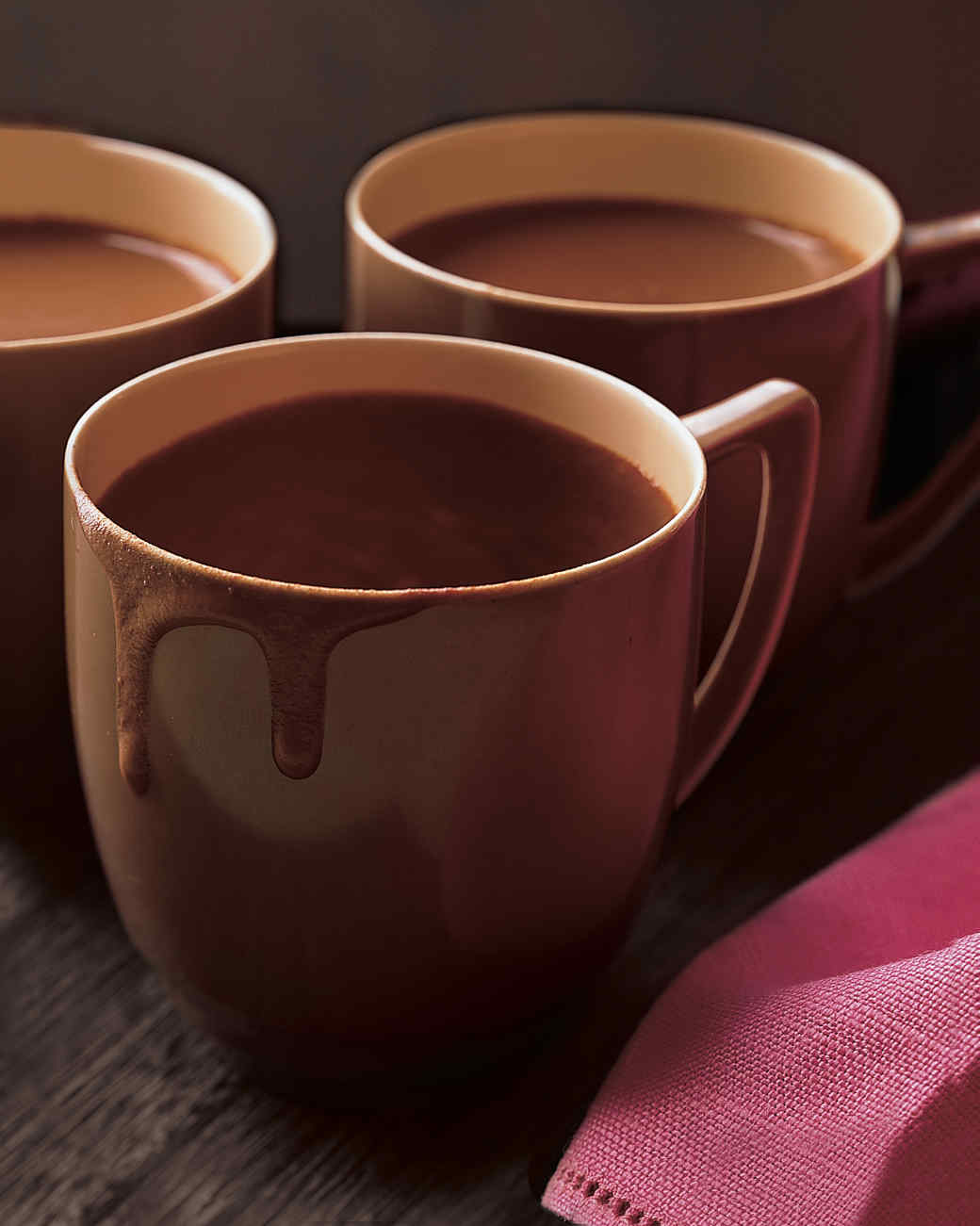 French-Style Hot Chocolate