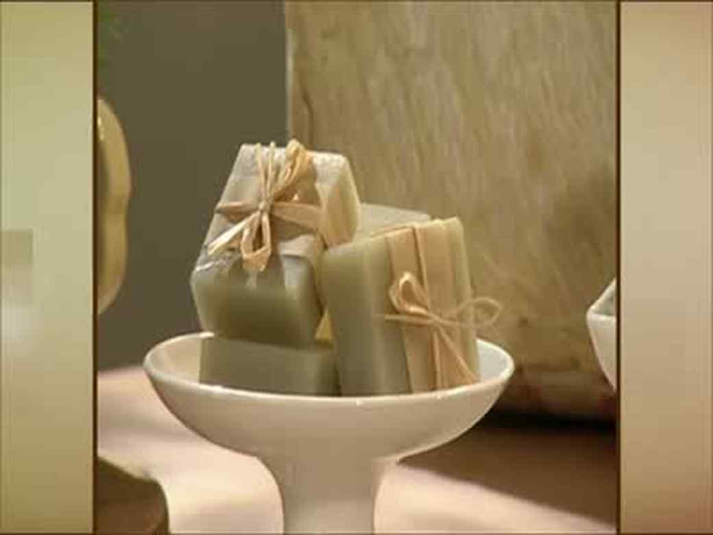 How to Make All Natural Soap