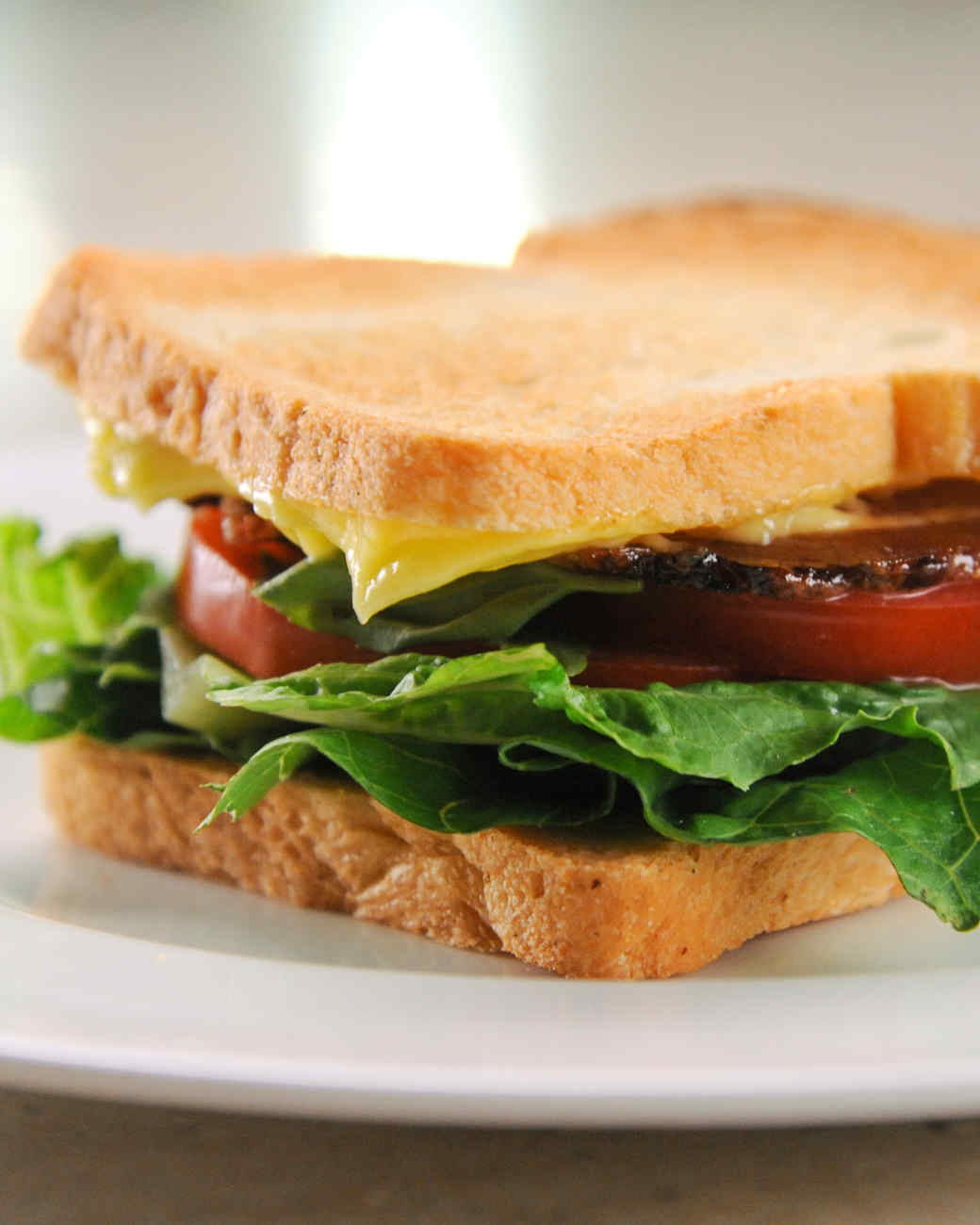 Classic BLT Sandwich Recipe - Food.com
