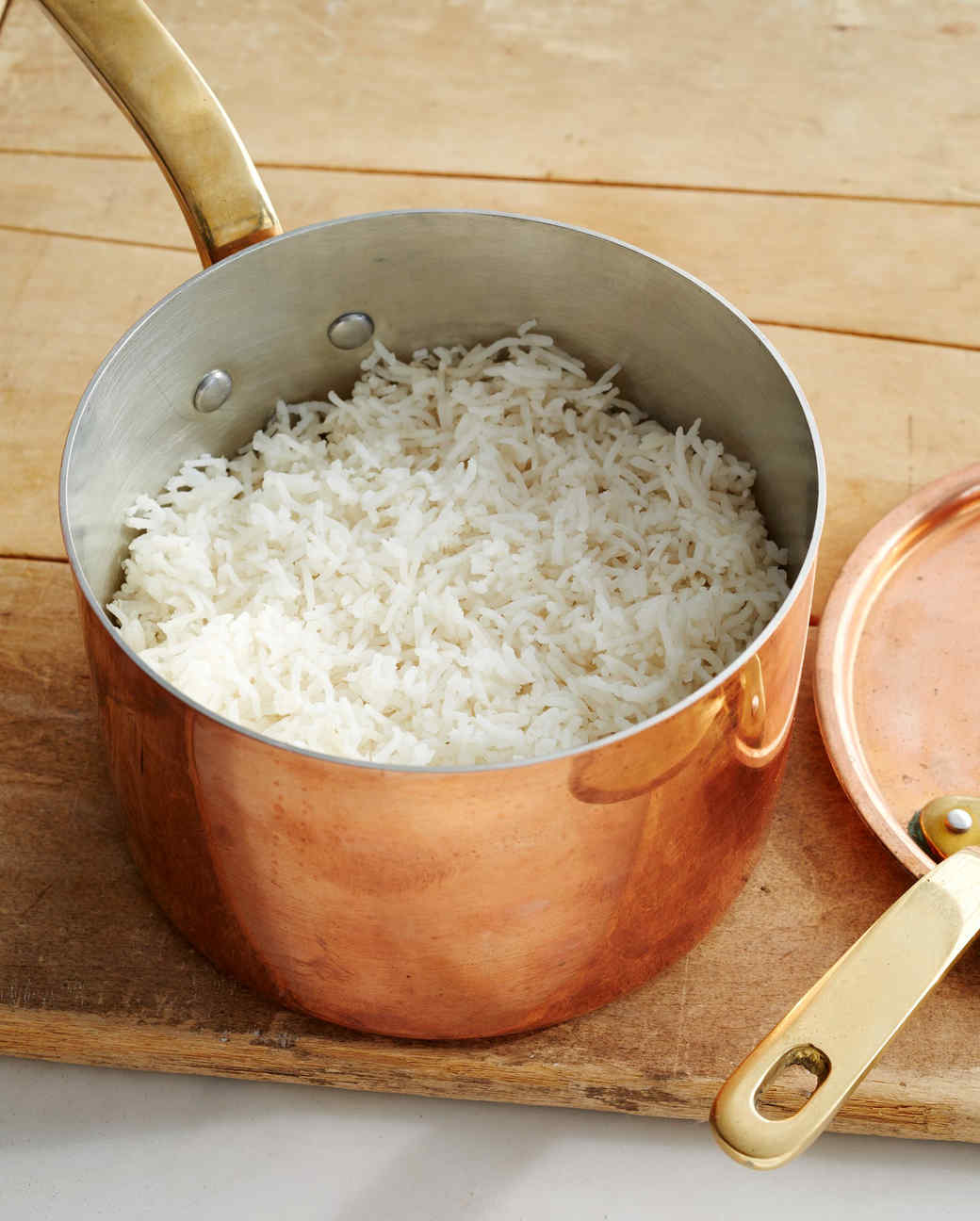 how to cook basmatie rice