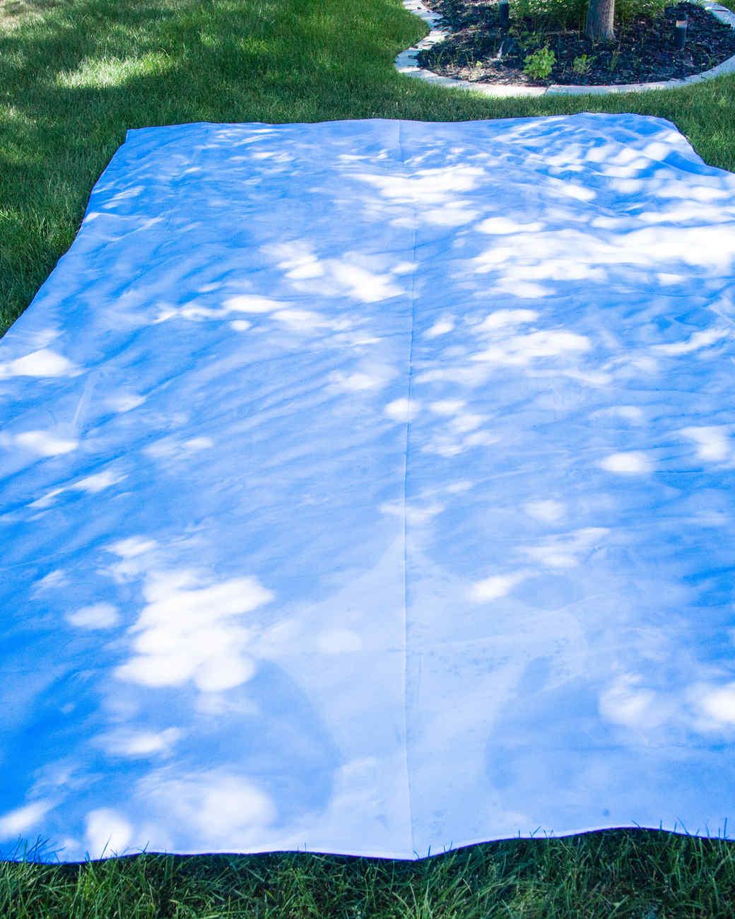 Shark Week Tablecloth