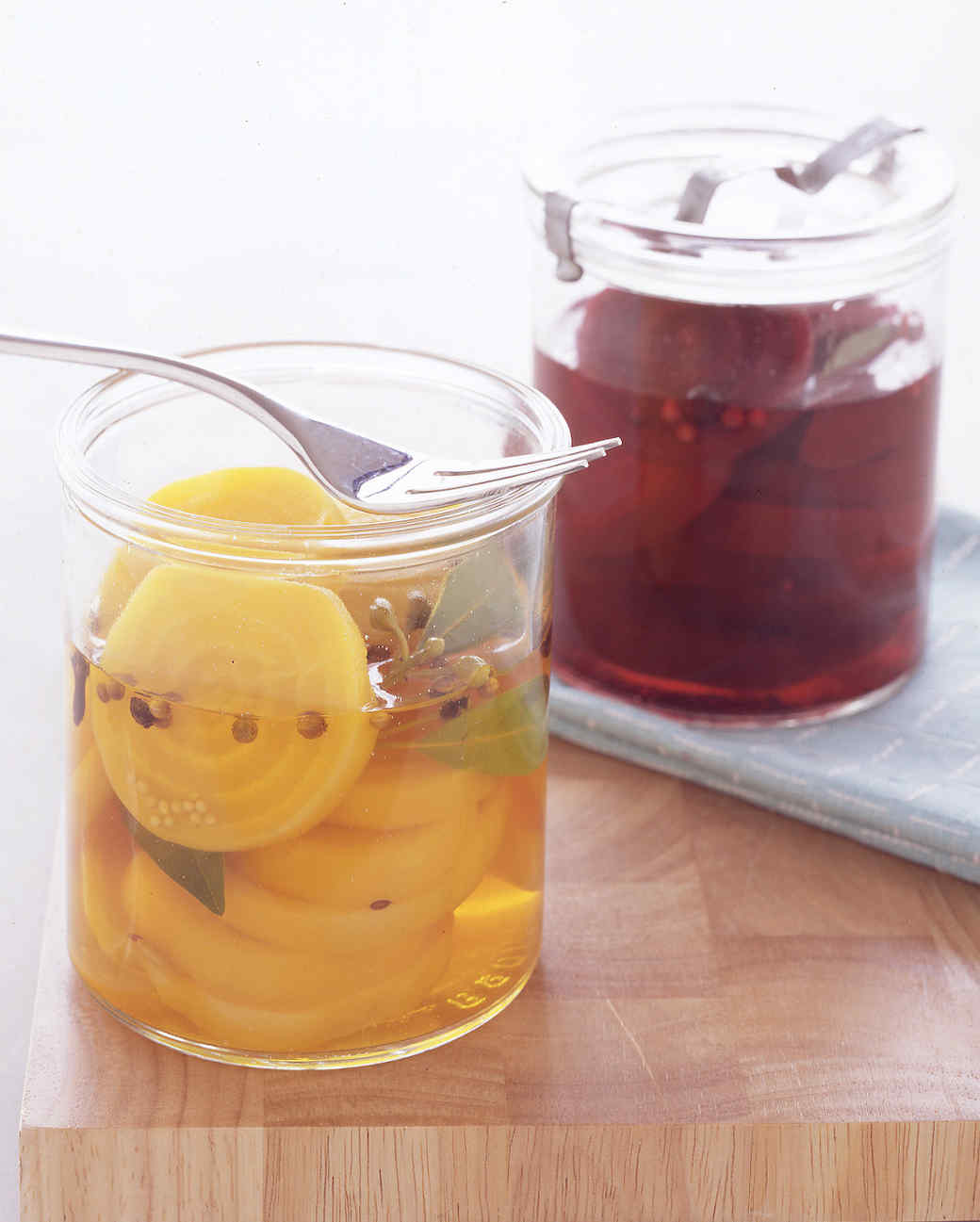 spice pickled beets