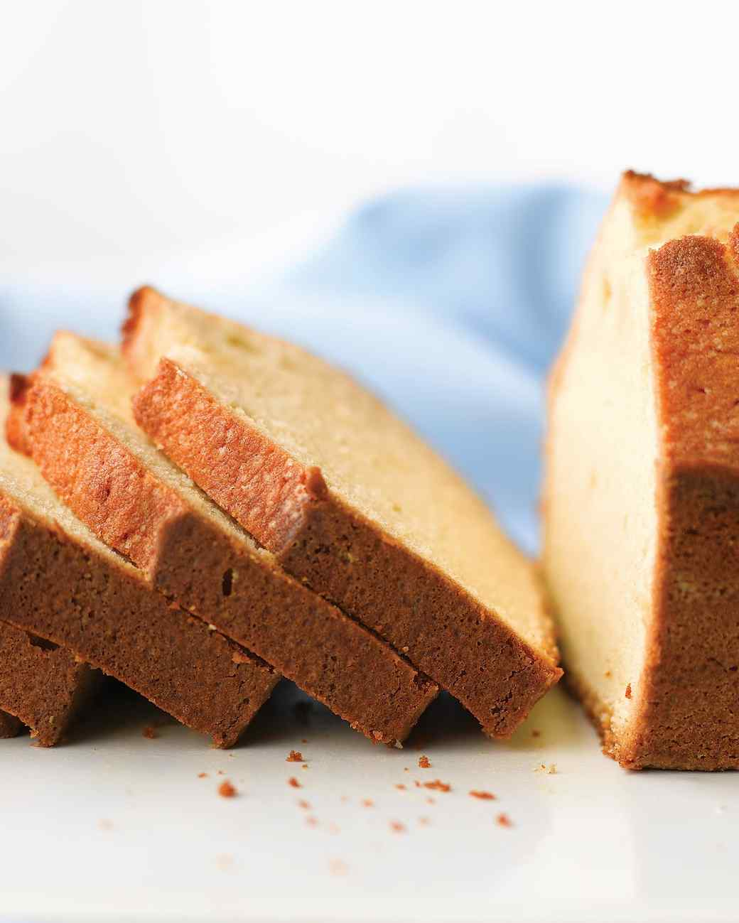 Easy but fancy cake recipes