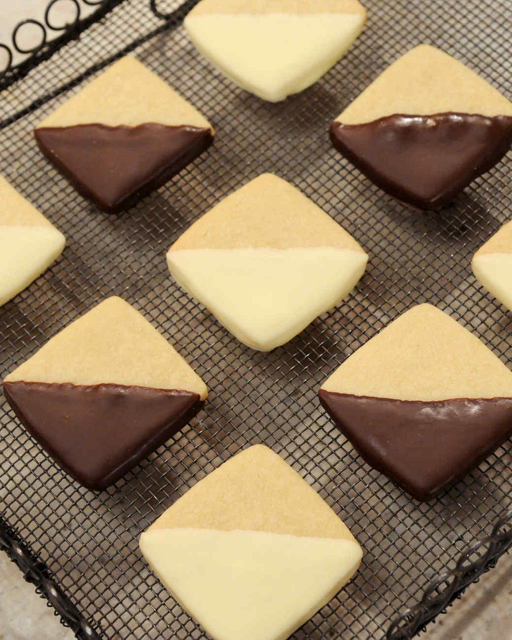 Pettifor cookie recipe