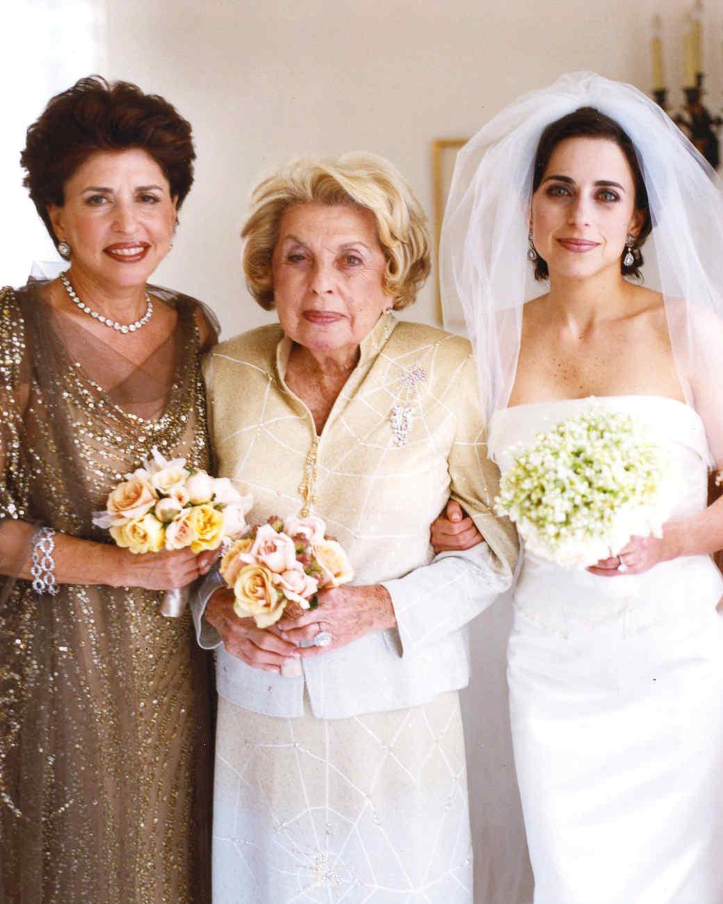 Celebrating Mom: Lessons on Living the Family Way | Martha Stewart