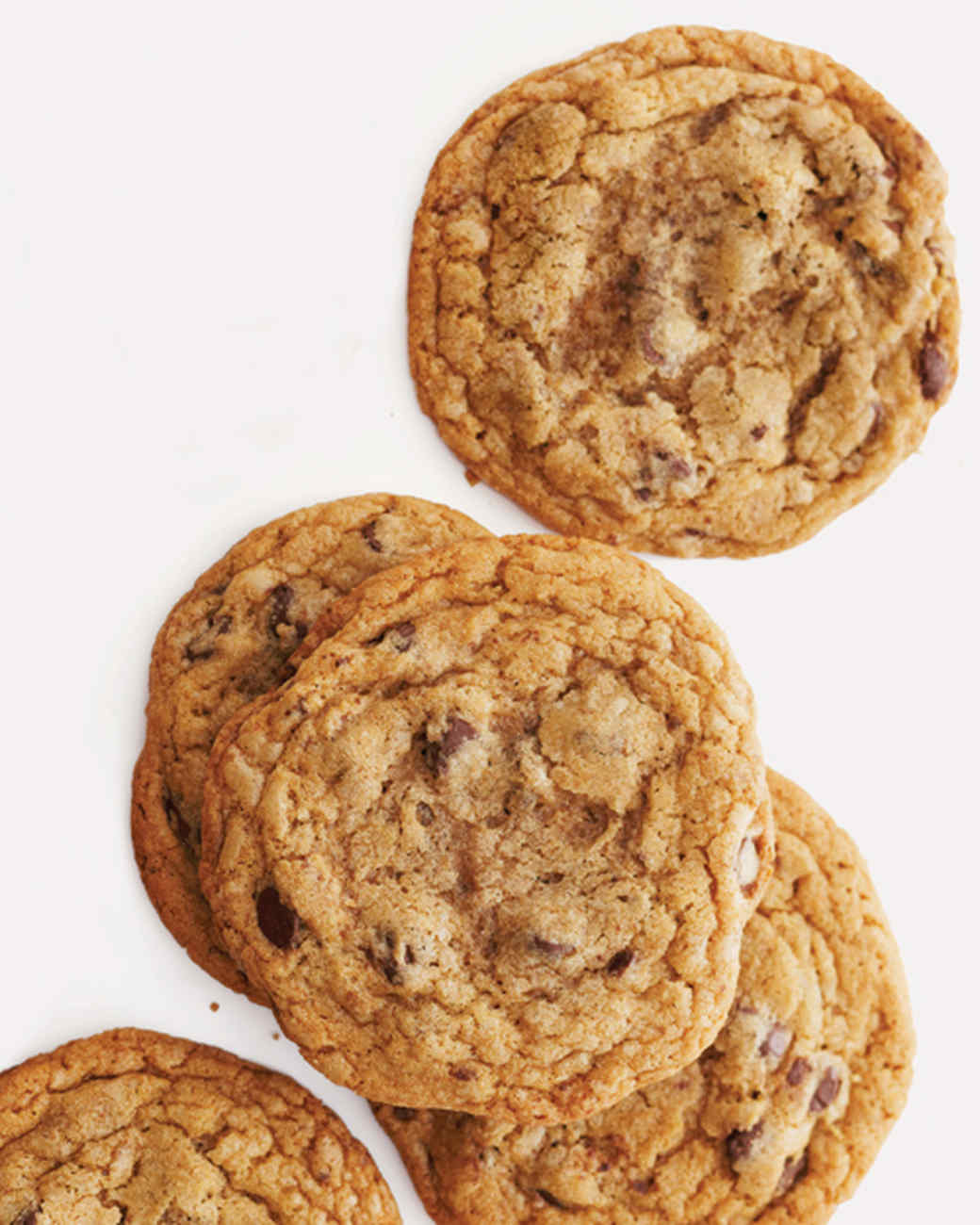 Chewy Chocolate Cookies Crisp And Chewy Chocolate Chip Cookies