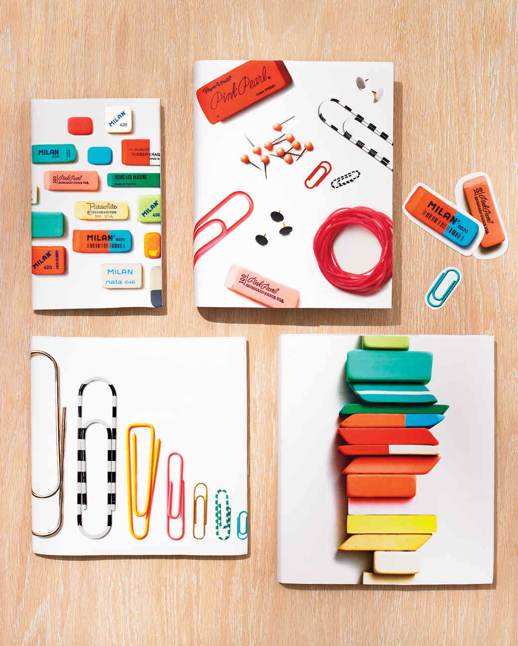These are the Top Back-to-School Supplies This Year, According to Pinterest