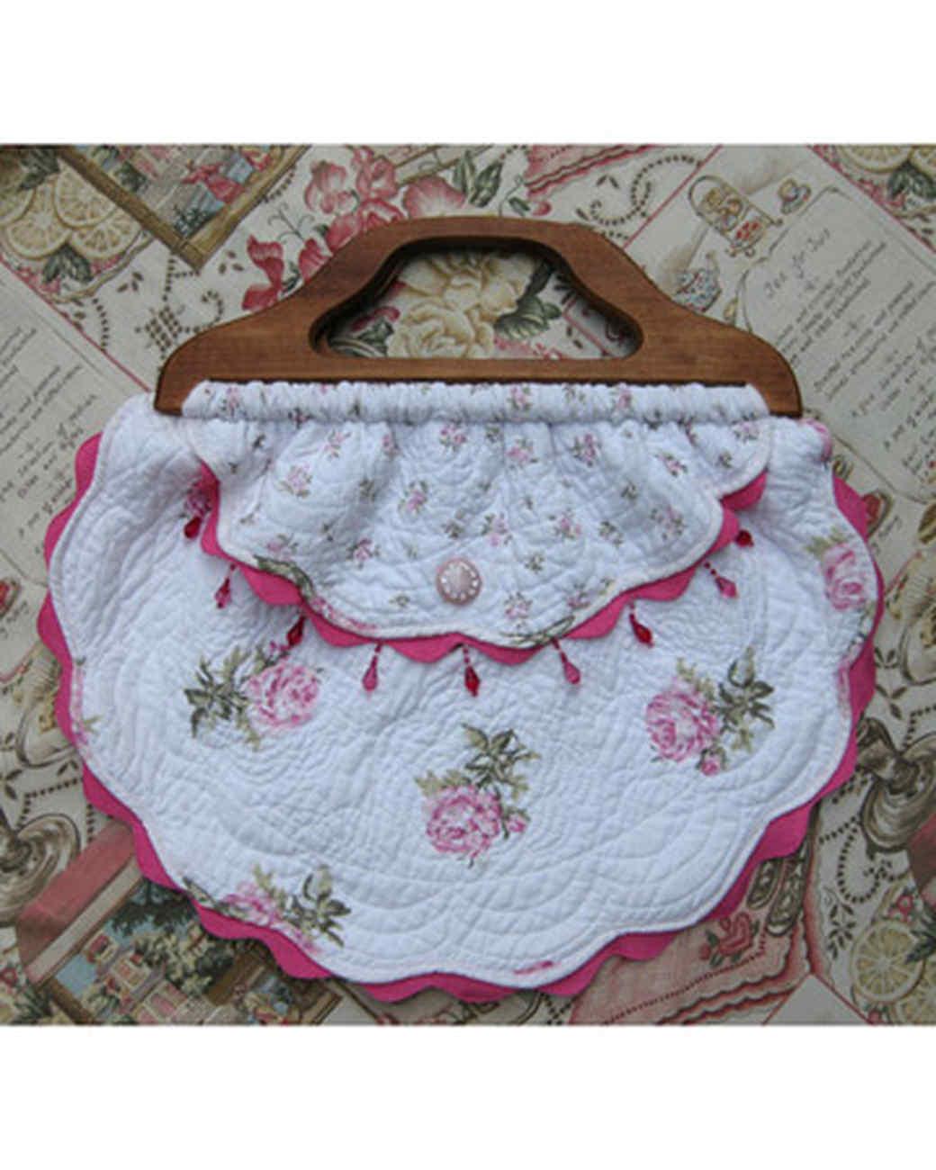 martha stewart sewing projects