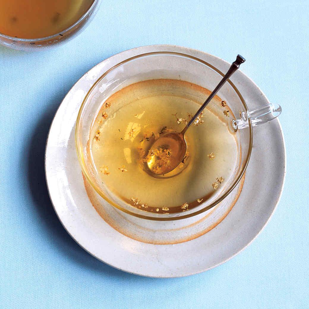 Common-Cold Tea
