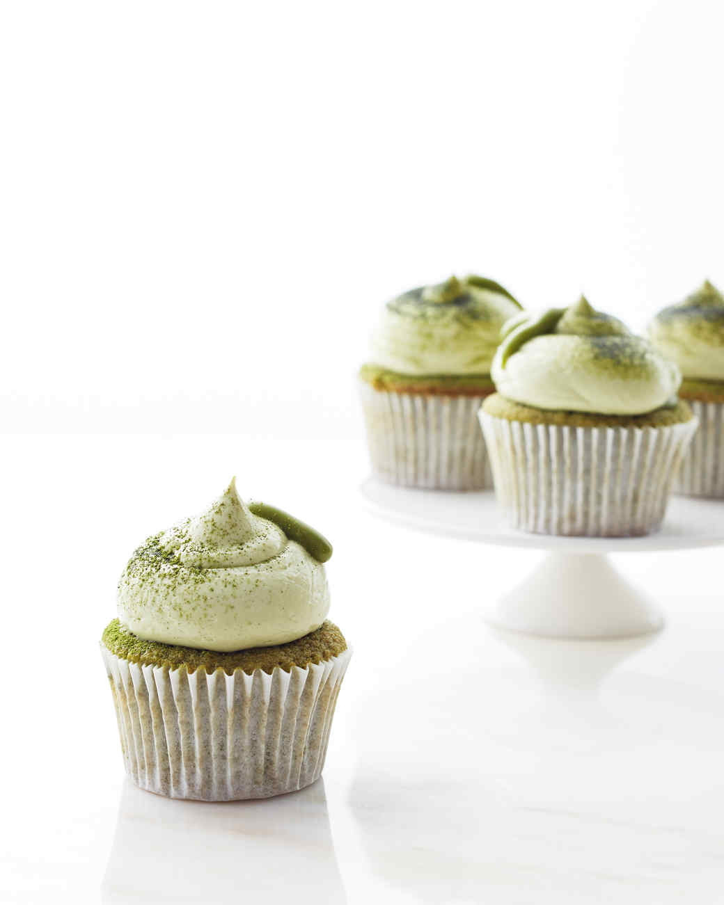Martha Stewart Green Tea Cake Recipe
