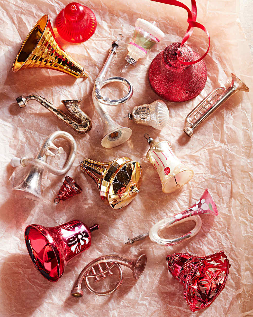 The Magical History of Vintage Christmas Ornaments ...