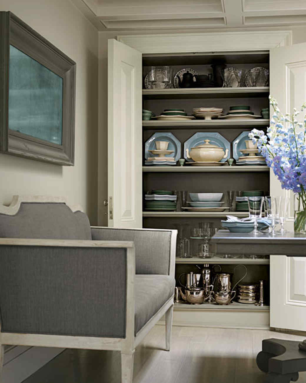 Martha Stewart Kitchen Cabinet Colors: Our Favorite Colors