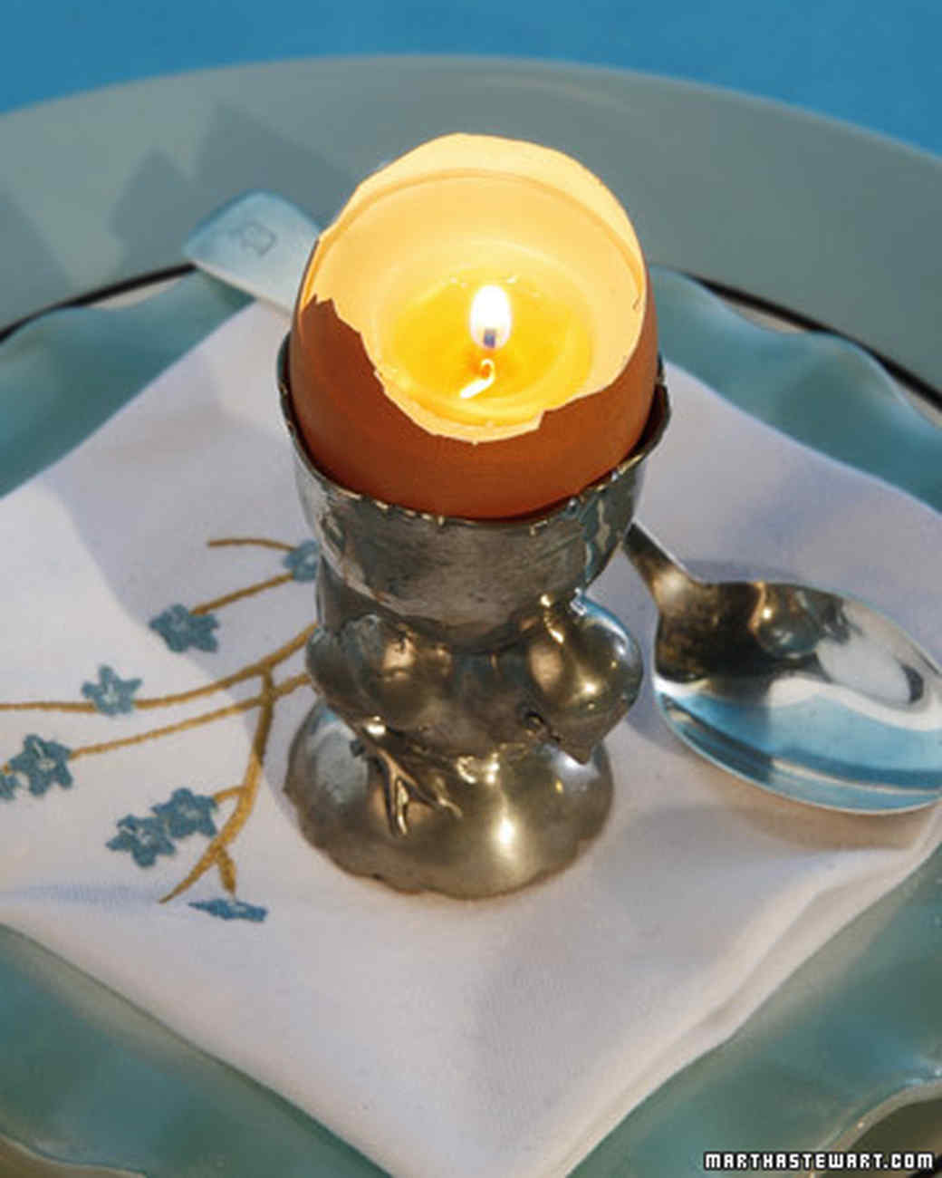 Soft-Boiled-Egg Candles