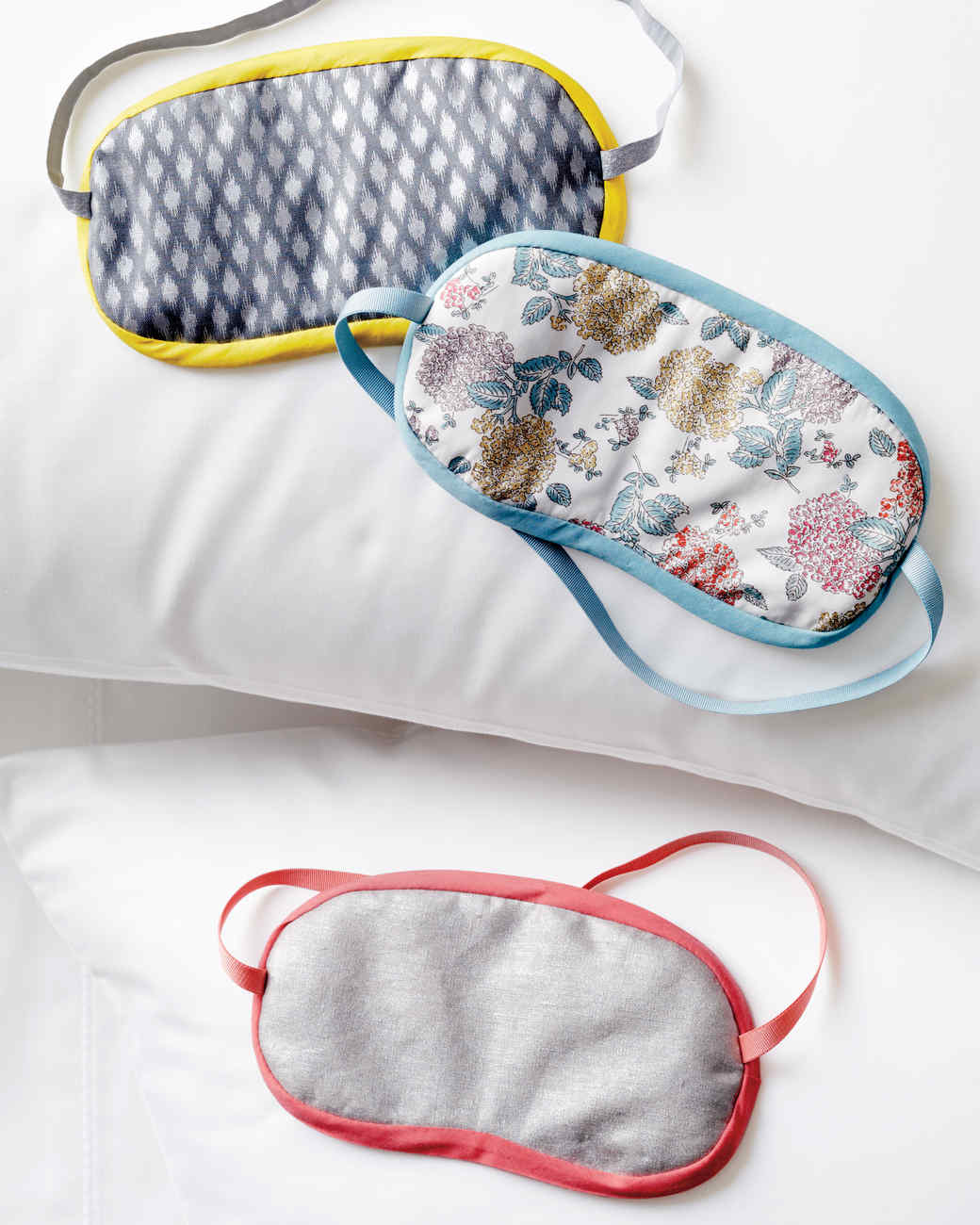 How to Make Eye Mask in a Few Minutes advise