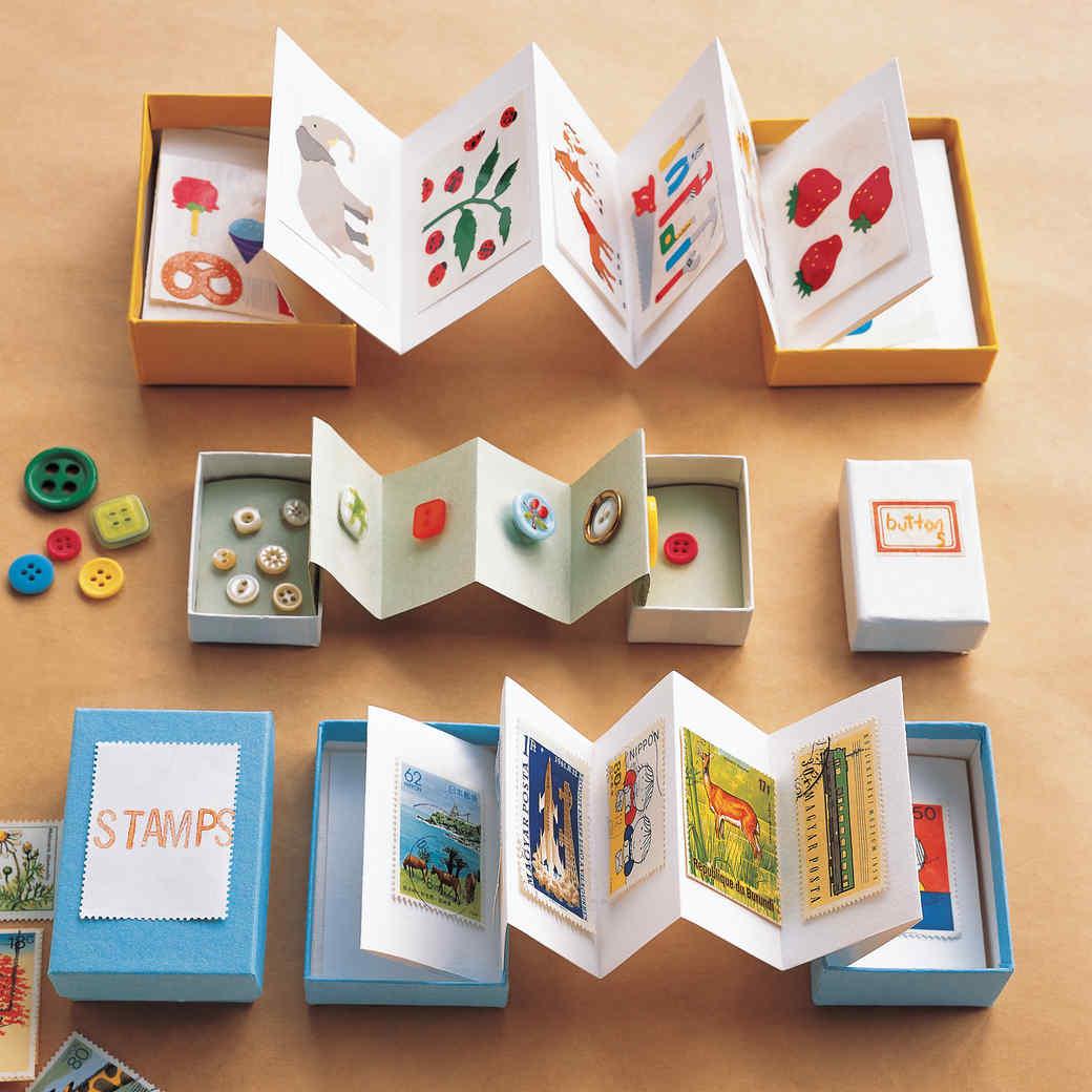 Книжки-игрушки своими руками из бумаги
