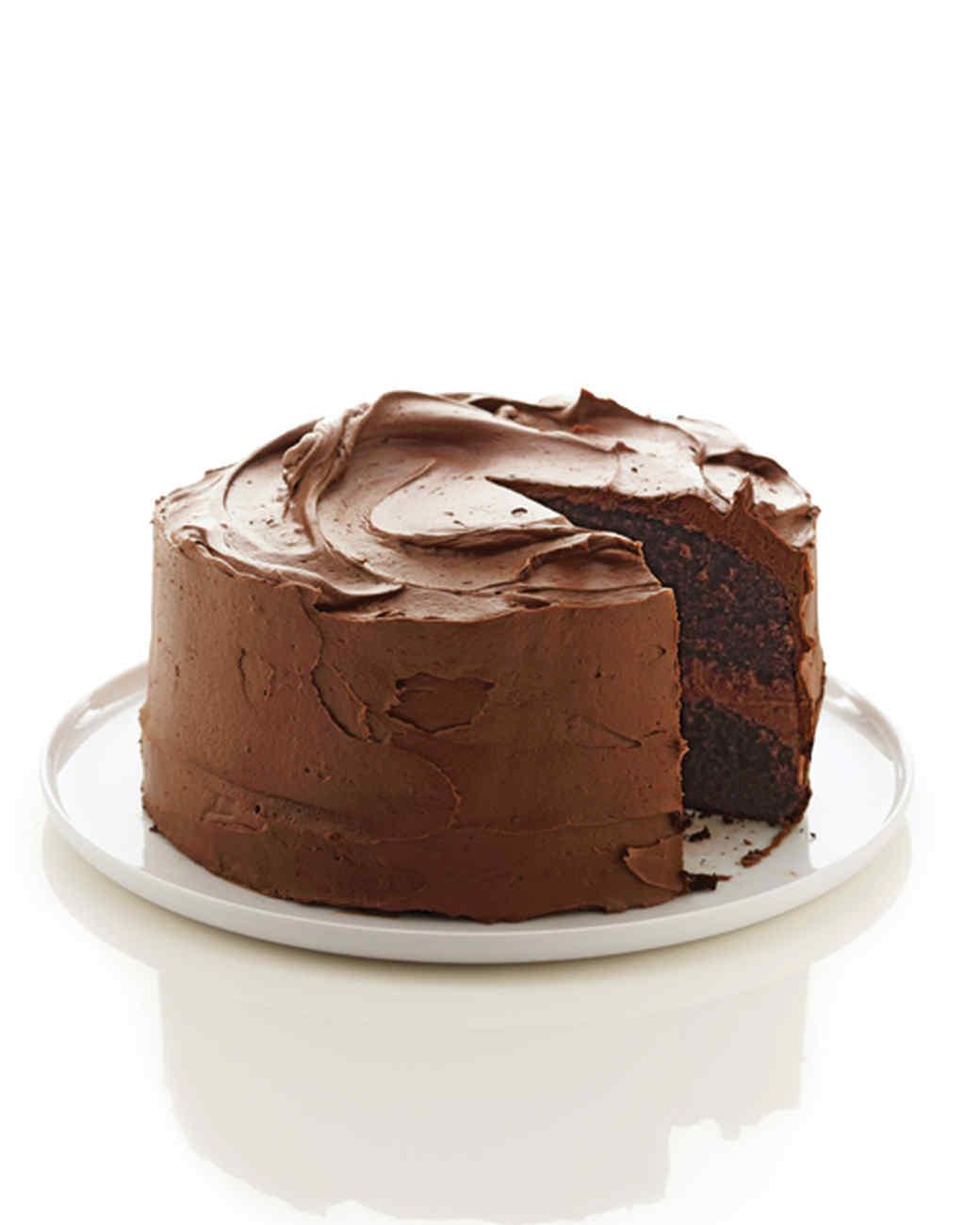Molten Chocolate Lava Cake Recipe Martha Stewart